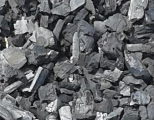 Stock of Ayin charcoal