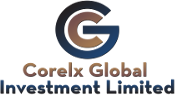 Corelx Investment Logo